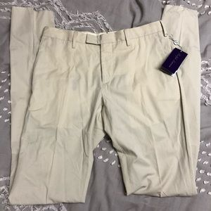 Unaltered Ralph Lauren Pants